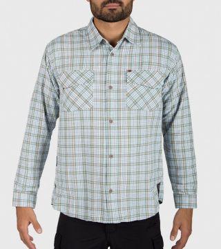 Camisa de hombre Raiken M/L