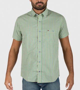 Camisa de hombre Carson M/C