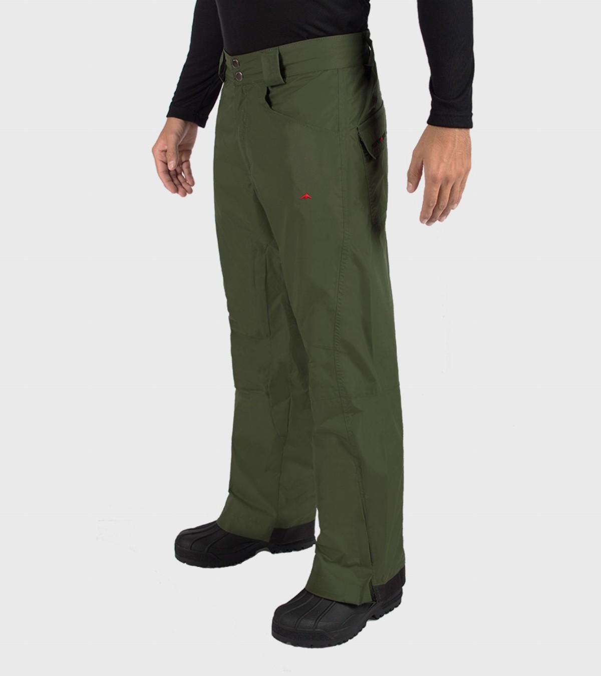 Pantalón de hombre Foresta