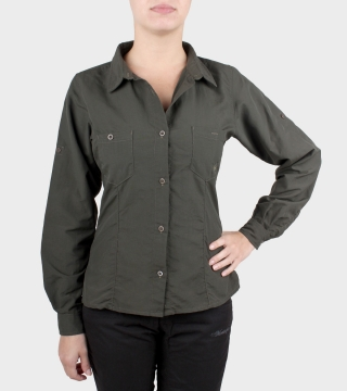 Camisa de mujer Amazonas M/L