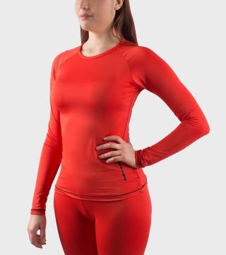 Camiseta Térmica de mujer Aspen
