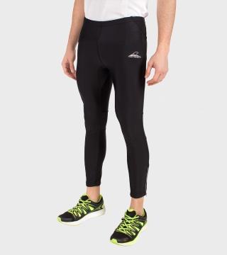 Calza pantalón de hombre Running