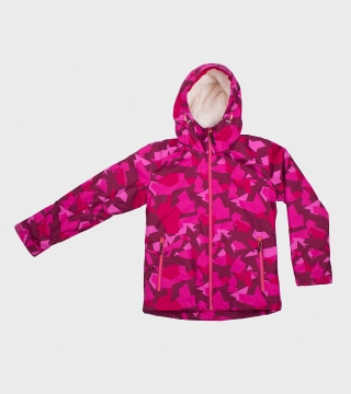 Campera de niños Carry Teens