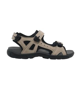 Sandalias de mujer Yuca
