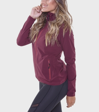 Campera de mujer Charm M