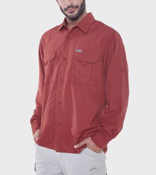 Camisa de hombre Botsuana M/L