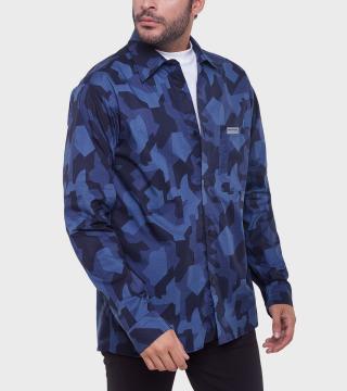 Camisa de hombre Perseo ML