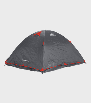 Carpa Shelter 4 personas