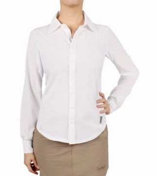 Camisa de mujer Malen M/L