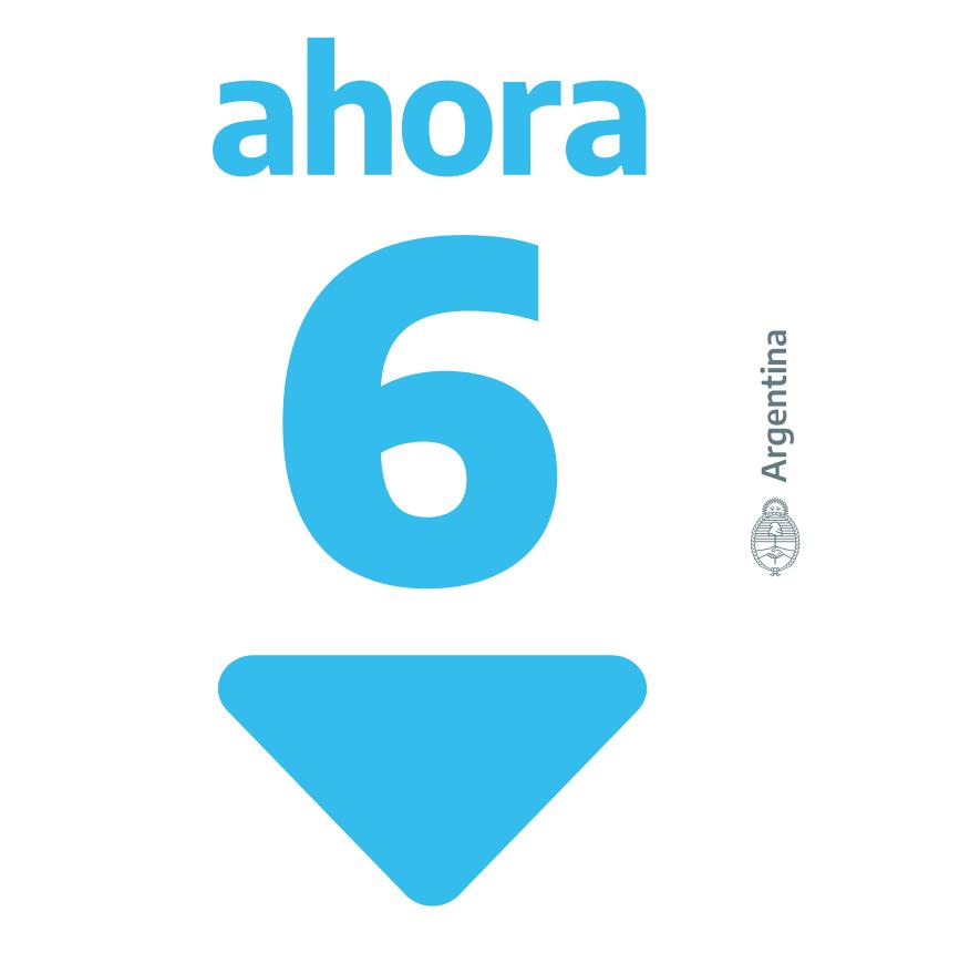Logotipo Ahora 6